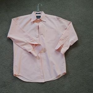 Nautica vintage Oxford men's dress shirt